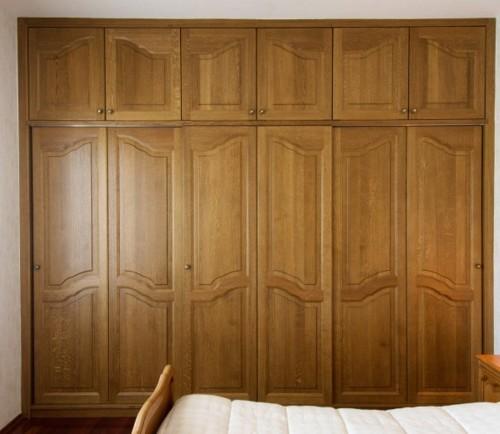 armadi in legno di qualit