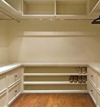 Cabine armadio su misura - Progetti cabine armadio ...