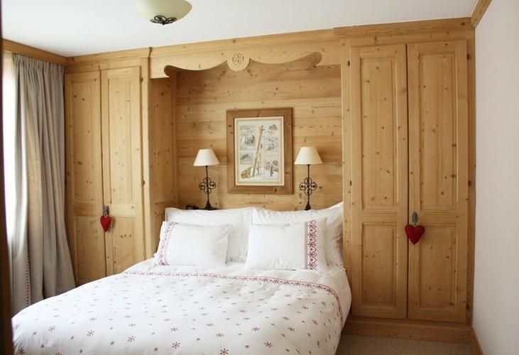 Realizziamo cucine casa montagna cucine muratura casa - Mobili per bed and breakfast ...