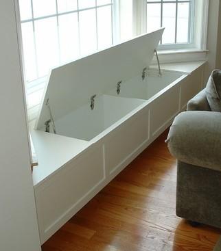 ... un preventivo progetto gratuito per mobili su misura di falegnameria