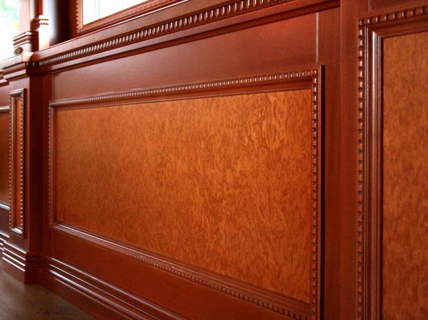 Boiserie in legno artigianali ESCAPE='HTML'