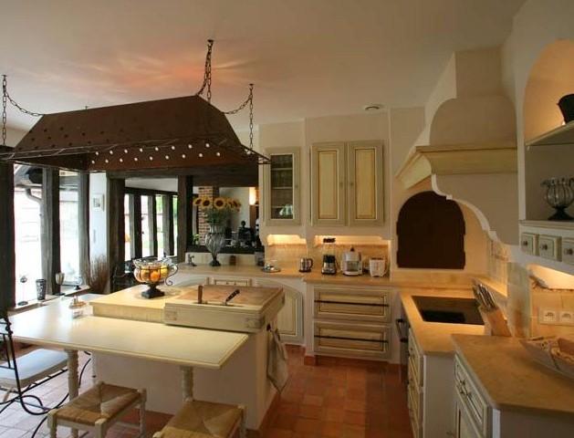 Cucine artigianali su misura for Ad arredamenti roma