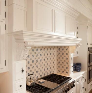 Mobili su misura arredamenti su misura di qualit cucine - Cucine classiche artigianali ...