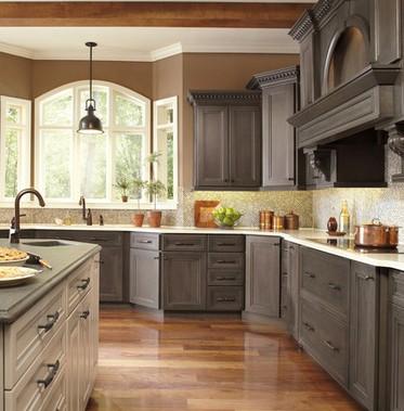 Cucine artigianali su misura - Cucine artigianali in legno massello ...