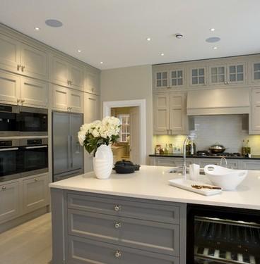 Cucine su misura milano falegnamerie creano sartoriali su for Kitchen design mauritius