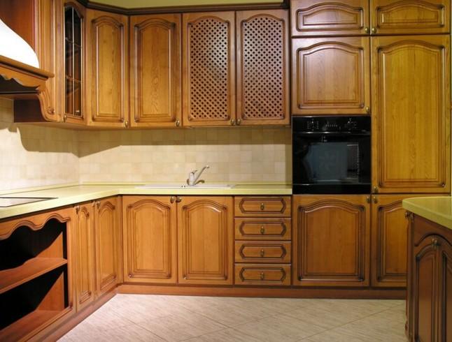 cucine classiche in legno