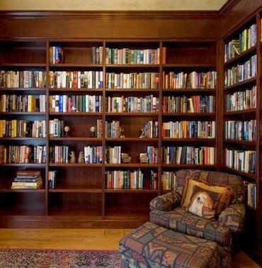 Arredo e design librerie in legno interpretiamo le tue idee for Librerie in legno componibili
