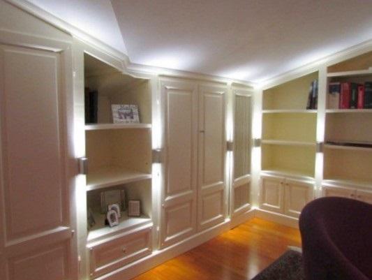 Great mobili per mansarda with mobili per mansarda - Cucine per mansarde basse ...