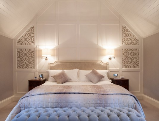 arredo mansarda camera da letto - Mansarda Camera Da Letto