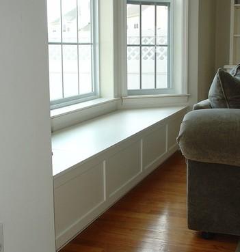 mobili per mansarda su misura