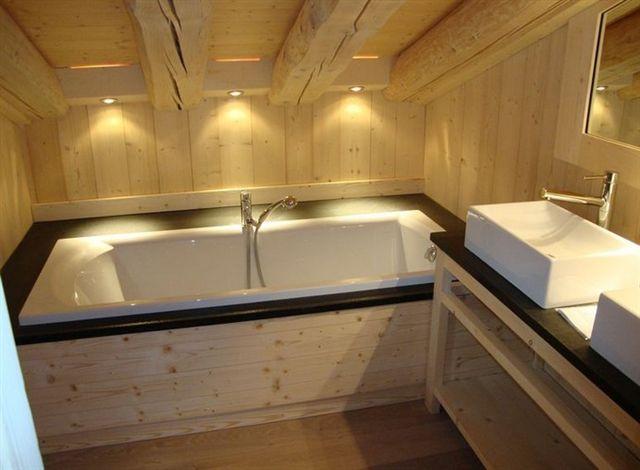 Bagno Legno Rustico : Arredo bagno rustico. bagno arredamenti alla moda di lusso bagno
