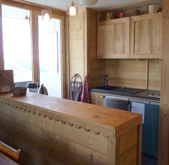 Mobili rustici in abete realizzati su misura per offrire alla tua casa ...