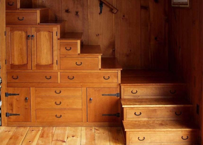 Arredo case montagna for Idea casa arredamenti