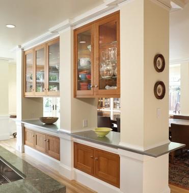 Mobili lavelli pareti divisorie casa for Pareti divisorie