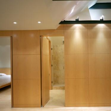 Pareti divisorie per interni appartamento - Pareti divisorie in legno per interni ...