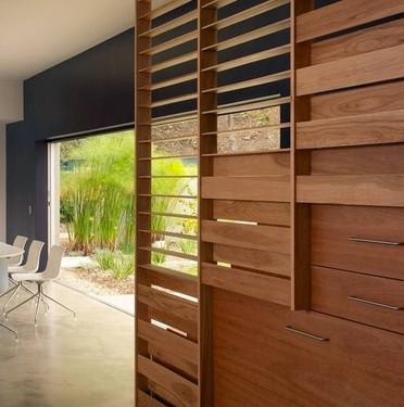 Pareti divisorie - Pareti divisorie mobili per abitazioni ...