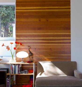 Idee per rivestimenti in legno