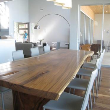 Tavoli in legno su misura Vicenza - Falegnamerie Vicenza