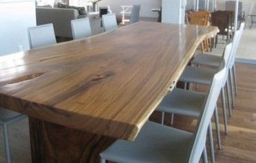 √Tavoli in legno massello Milano | FalegnameriaArtigianale