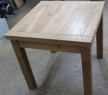 Tavoli su misura in legno
