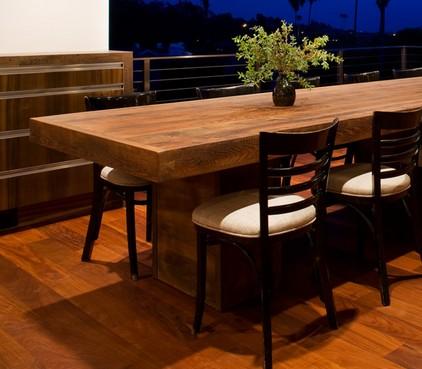 Tavoli taverna in legno - falegnamerie tavoli 4,5 metri