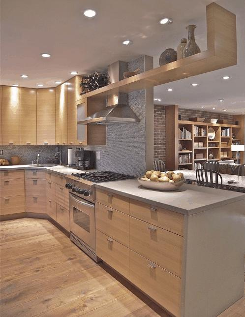 Cucine di lusso moderne - Rassegna Cucine di lusso su misura su ...